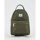 HERSCHEL SUPPLY CO. Nova Olive Mini Backpack