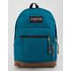 JANSPORT Right Pack Marine Teal Backpack