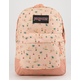 JANSPORT Black Label SuperBreak Tan Lines Backpack