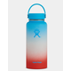 HYDRO FLASK Blue Hawaii Shave Ice Collection 32oz Wide Mouth Bottle