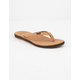 RIP CURL Riviera Tan Womens Sandals