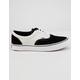 VANS ComfyCush Era Black & Mars Shoes