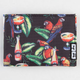 DC SHOES Espresso Wallet