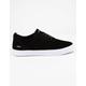 HUF Cromer 2 Black Mens Shoes