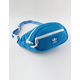 ADIDAS Originals Terry Waist Blue Fanny Pack