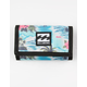 BILLABONG Bux Trifold Velcro Wallet