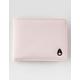 NIXON Cape Multi Petal Pink Wallet
