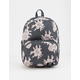 ROXY Always Core Gray Mini Backpack
