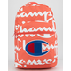 CHAMPION Supercize Coral Backpack