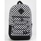 VANS Snag Checkered Backpack