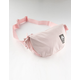 NIXON Trestles Pink Fanny Pack