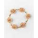 FULL TILT Rose Flower Headband