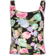 FULL TILT Ponte Floral Girls Corset