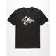 PRIMITIVE Pablo Script Mens T-Shirt
