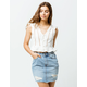 BILLABONG x Sincerely Jules Spring Date Womens Top