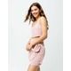 BILLABONG x Sincerely Jules Straight To It Womens Crop Cami
