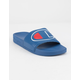CHAMPION IPO Blue Boys Sandals