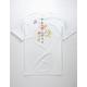 PRIMITIVE Fortune Mood Mens T-Shirt
