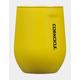 CORKCICLE Neon Yellow 12oz Stemless Tumbler