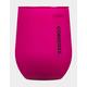CORKCICLE Neon Pink 12oz Stemless Tumbler