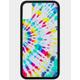 WILDFLOWER Tie Dye iPhone X Case