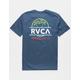 RVCA Vacay Boys T-Shirt
