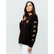 VANS Make It Rainbow Womens Sweatshirt