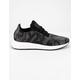 ADIDAS Swift Run Core Black Camo Mens Shoes