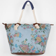 BILLABONG Seaside Rides Tote Bag
