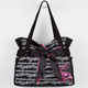 METAL MULISHA Sweet Jane Tote Bag