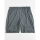 UNDER ARMOUR UA MK-1 Charcoal Mens Shorts