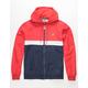 FILA Ambrose Mens Windbreaker Jacket