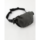 NIXON Trestles Charcoal Heather Fanny Pack