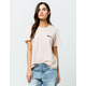 ROXY Passion Cocktail Womens Tee