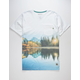 HIPPYTREE Merced Mens Pocket Tee