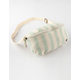 BILLABONG Surfs Up White Fanny Pack