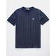FILA Guilo Navy Mens T-Shirt