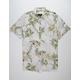 RUSTY Silken Road Mens Shirt