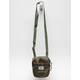 HERSCHEL SUPPLY CO. Cruz Woodland Camo Crossbody Bag
