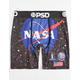 PSD NASA Staple Mens Boxer Briefs