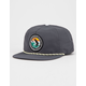HIPPYTREE Everglade Mens Snapback Hat