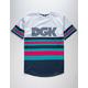 DGK Havana Mens Jersey T-Shirt