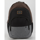 RIP CURL Overtime Brown Backpack