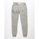 UNCLE RALPH Washed Terry Boys Jogger Pants