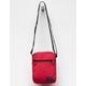 JANSPORT Weekender Red Tape Crossbody Bag