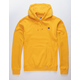 RUSSELL ATHLETIC Mason Gold Mens Hoodie