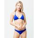 EIDON Kylie Blue Super Cheeky Bikini Bottoms
