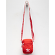 ADIDAS Originals Shoulder Festival Red Crossbody Bag