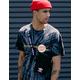 ADIDAS Originals Shoulder Festival Black Crossbody Bag