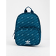 ADIDAS Originals Santiago Blue Mini Backpack